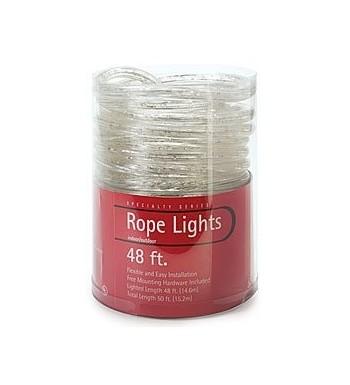 48 Rope Lights Indoor Outdoor