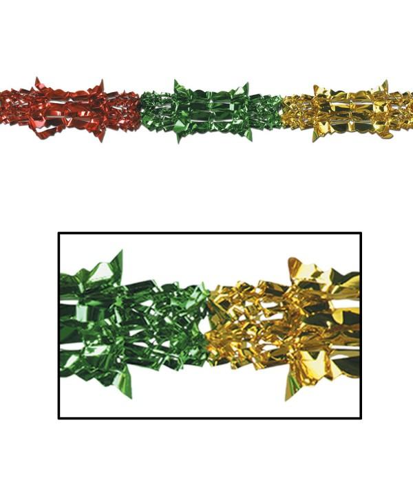 Metallic Garland Multi Color Case