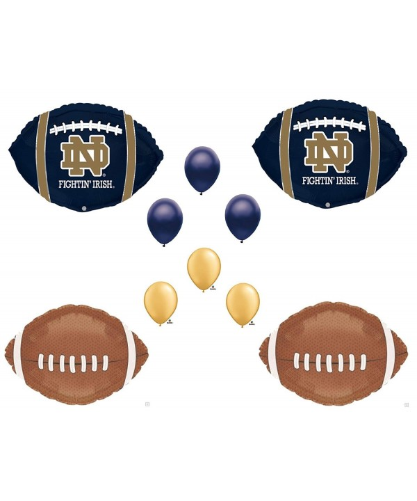 Football Birthday Party Decorations University