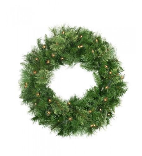 Northlight Pre Lit Cashmere Artificial Christmas