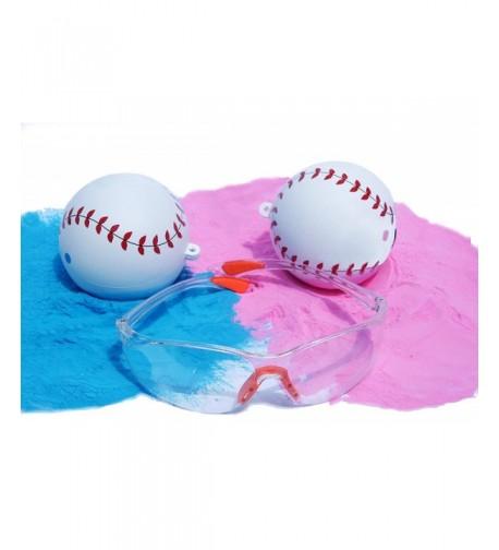 Gender Baseball Supplies Designs Explosive
