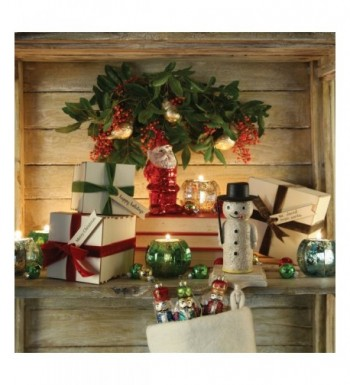 Designer Christmas Stockings & Holders for Sale
