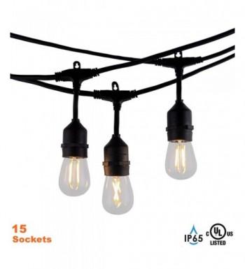 Cheap Designer Outdoor String Lights Outlet Online