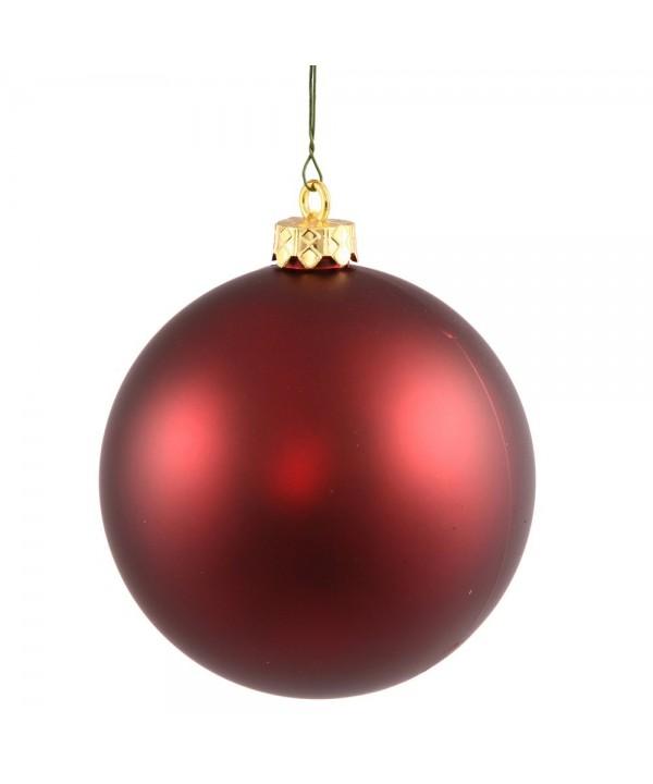 Vickerman Seamless Shatterproof Christmas Resistant