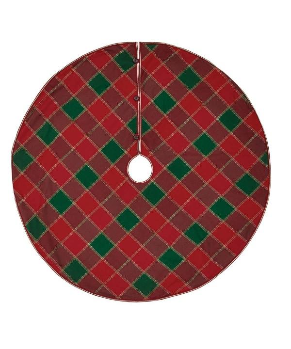 VHC Brands Christmas Holiday Decor Tristan
