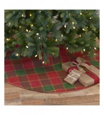 Designer Christmas Tree Skirts Outlet Online