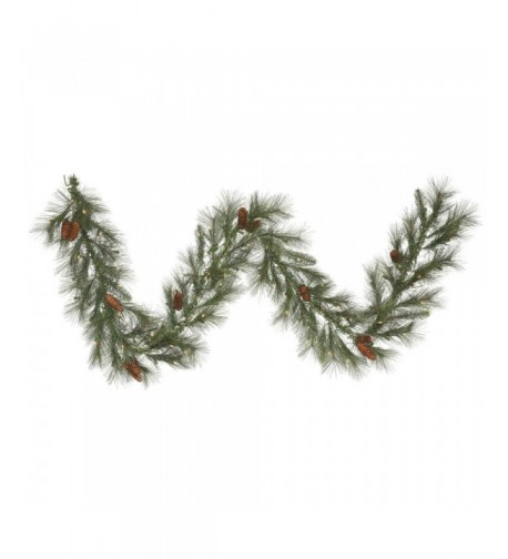 Vickerman Nederland Mixed Pine Garland