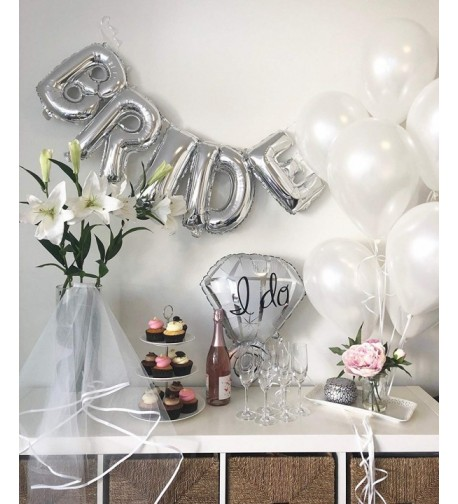 Bachelorette Decorations Bridal Shower Balloons