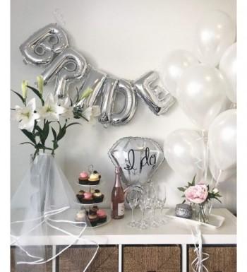 Bachelorette Decorations Bridal Shower Balloons