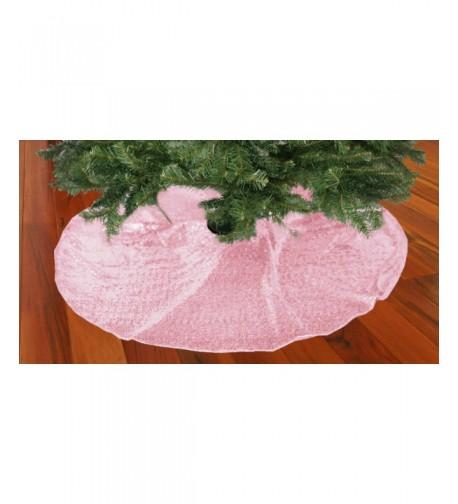 ShinyBeauty Christmas Tree Skirt Decoration