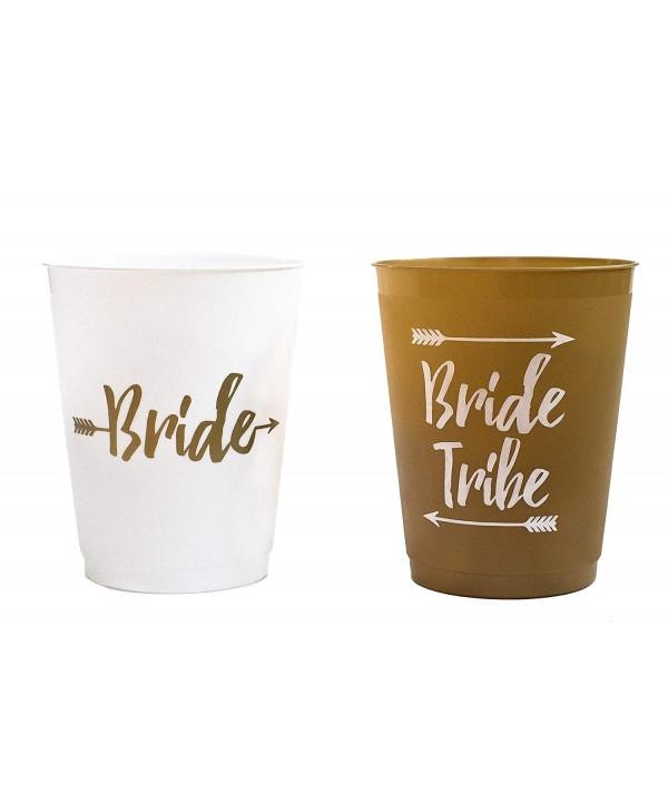 Bride Tribe Bachelorette Bridal Shower