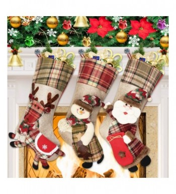 Dreampark Christmas Stockings Classic Stocking