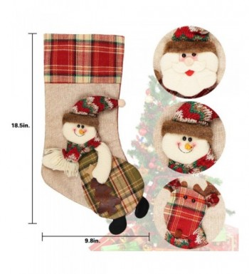 Christmas Stockings & Holders Online