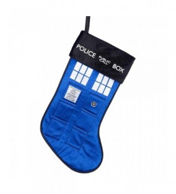 Kurt Adler Doctor Stocking 19 Inch