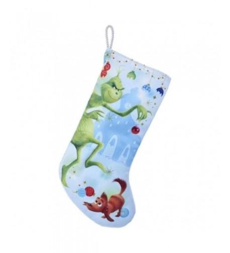 Kurt Adler Christmas Stocking Standard