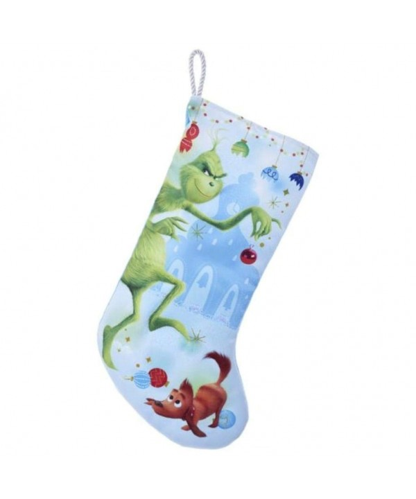 Kurt Adler Christmas Stocking Standard