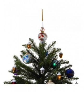 Designer Christmas Tree Toppers