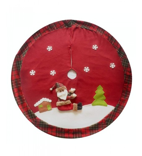 Fun Here Christmas Holiday Decorations Snowflakes