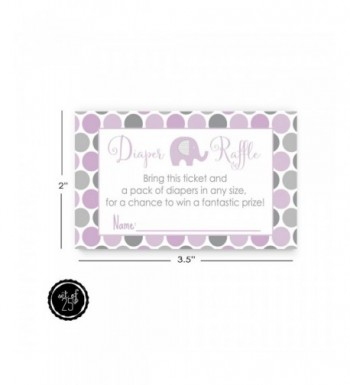 Designer Baby Shower Party Invitations