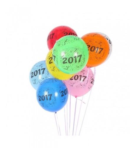 BESTOYARD Balloons Graduation Birthday Supplies