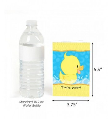 Discount Baby Shower Supplies