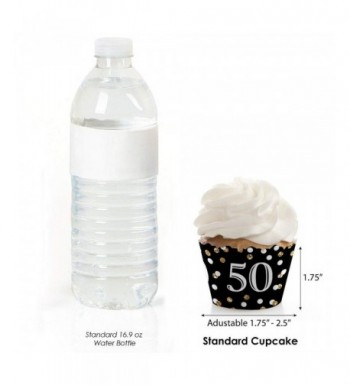 Designer Birthday Supplies Online Sale