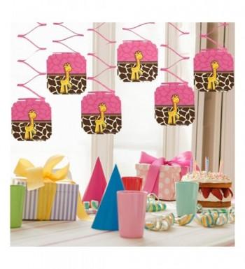 Discount Children's Baby Shower Party Supplies