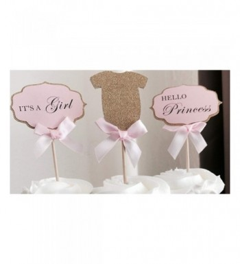 Baby Shower Cake Decorations Wholesale