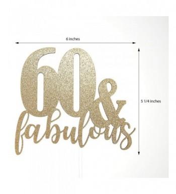 Fashion Birthday Supplies