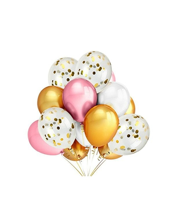 Shindig Bash Balloons Bachelorette Decorations
