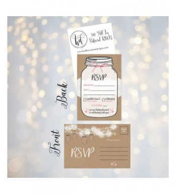 Most Popular Bridal Shower Party Invitations Online Sale