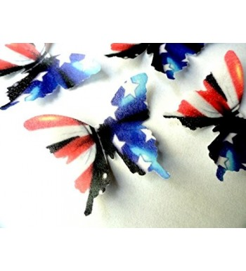 Brands Fourth of July Cake Decorations