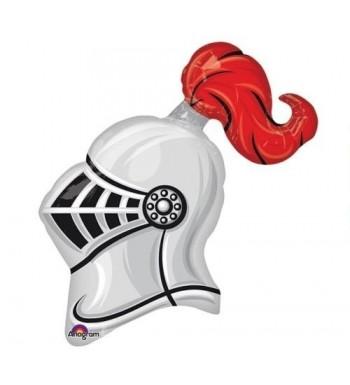 LoonBalloon KNIGHTS Medieval Graduation Balloon