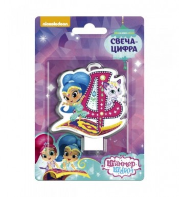Shimmer Shine Decorations Anniversary Accessories