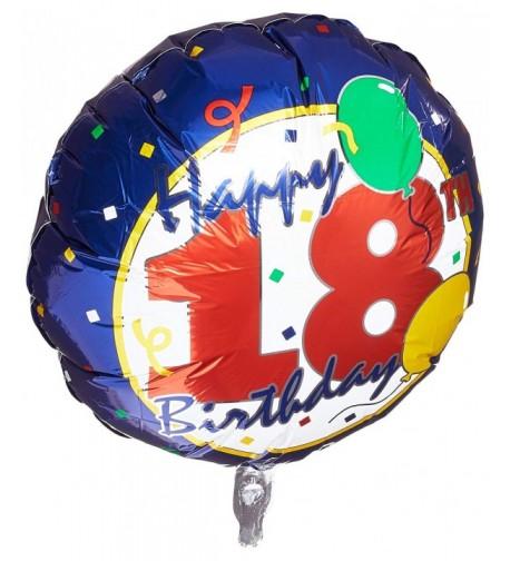 Happy Birthday Balloon Qualatex Party