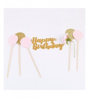 Birthday Cake Decorations Wholesale