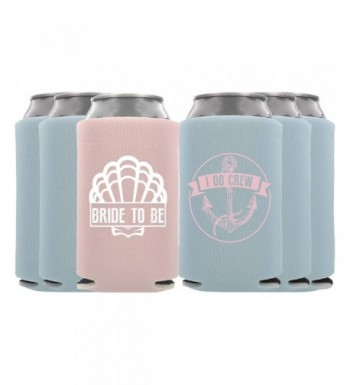 Bachelorette Koozies Favors Supplies Wedding
