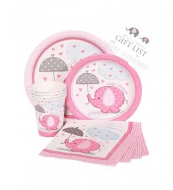 Children's Baby Shower Party Supplies On Sale
