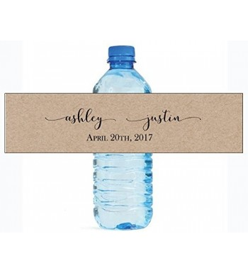 Elegance Wedding Anniversary Engagement Bottle