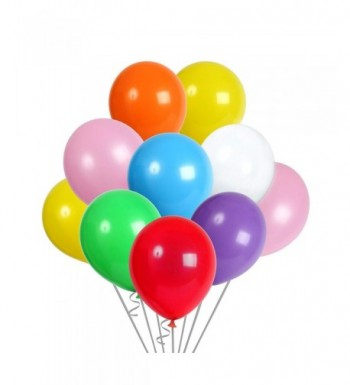 Treasures Gifted Birthday Balloons Assorted