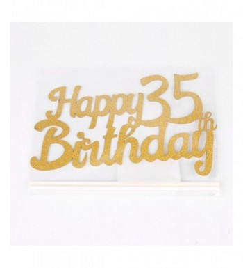 Fashion Birthday Cake Decorations On Sale