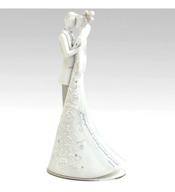First Dance Bride Wedding Topper