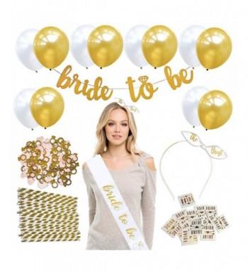 Bachelorette Party Decorations Kit Accessories