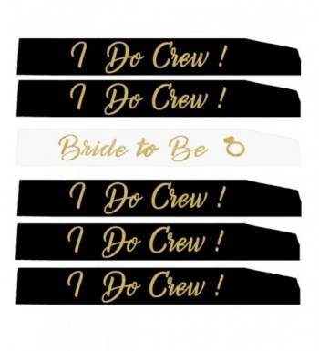 Do Crew Sash Set Bachelorette