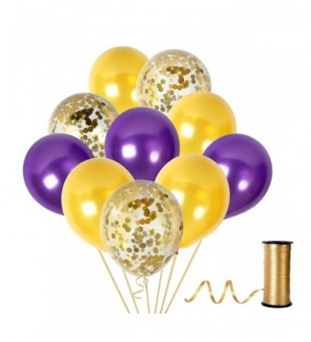 Confetti Balloons Decorations Christmas Valentines