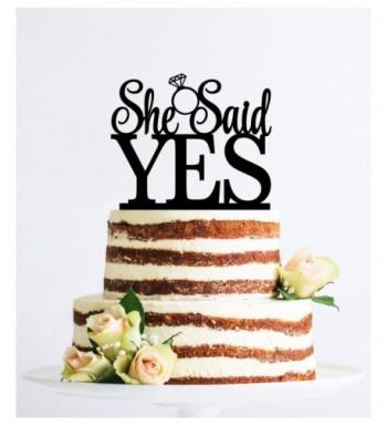 Bridal Shower Cake Decorations Outlet Online