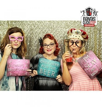 Brands Family Christmas Party Photobooth Props