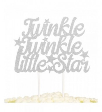 Fashion Baby Shower Cake Decorations On Sale