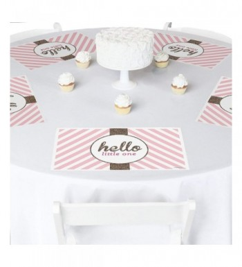 Hot deal Children's Baby Shower Party Supplies for Sale