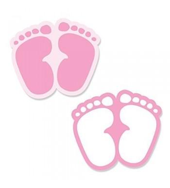 Big Dot Happiness Baby Feet
